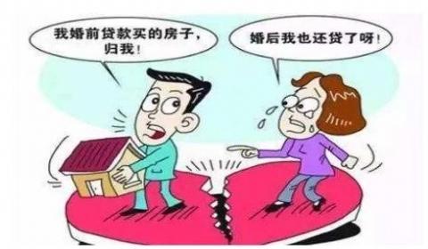 2019新婚姻法关于房产分割怎么规定?房产分割赔偿怎么算?